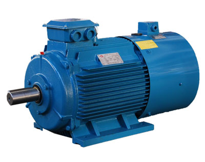 Y2VP series frequency-variable motor